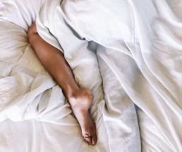 Consejos para dormir covid 19