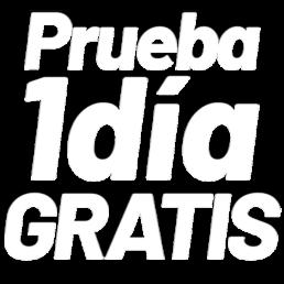 Prueba 1 Día Gratis - Gimnasio N3 Bilbao