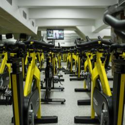 N3 Cycling Gimnasio Bilbao