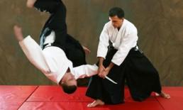 Clases de Aikido en N3 Bilbao