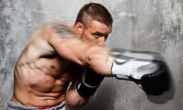 Clases de Boxeo Gimnasio Nivel3 Bilbao