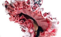 Clases de flamenco bilbao Gimnasio Nivel3