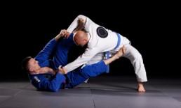 Clases de Jiu Jitsu Gimnasio Nivel3 Bilbao