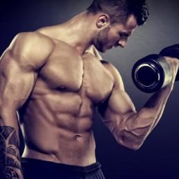 Musculación y Fitness Gimnasio N3 Indautxu