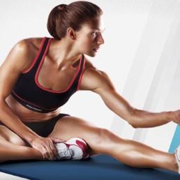 Clases de Stretching Gimnasio N3 bilbao