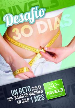 Desafío 30 días N3