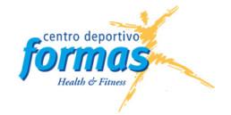 Centro Deportivo Formas