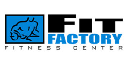 Fit Factory Fitness Center