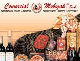Comercial Mobizak