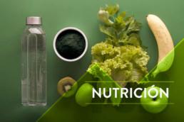 Nutricionista Gimnasio N3 Bilbao
